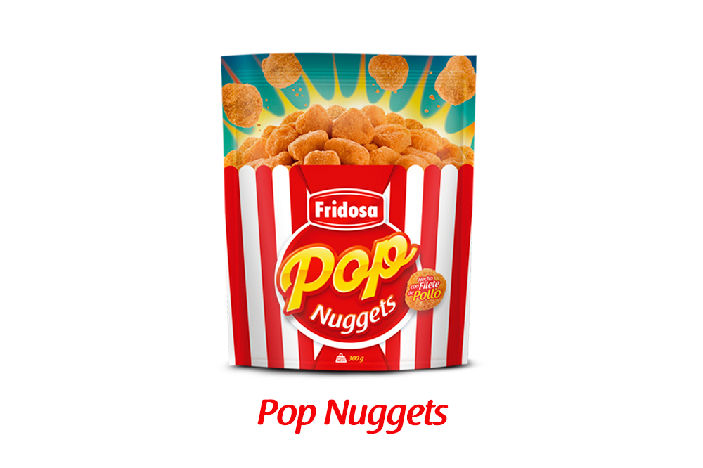 POP-NUGGETS